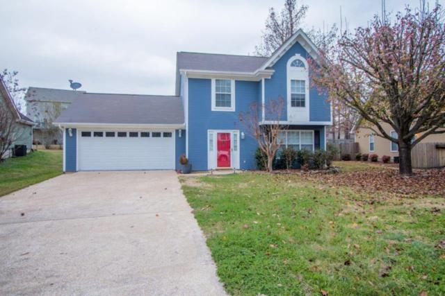 237 Brently Woods Dr, Chattanooga, TN 37421 (MLS #1274267) :: The Robinson Team