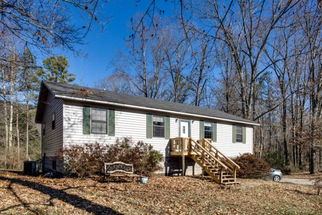 259 Pinecrest Dr, Wildwood, GA 30757 (MLS #1274359) :: Chattanooga Property Shop