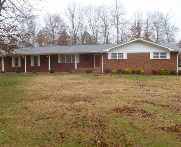 3450 NW Georgetown Dr, Cleveland, TN 37312 (MLS #1274387) :: Denise Murphy with Keller Williams Realty