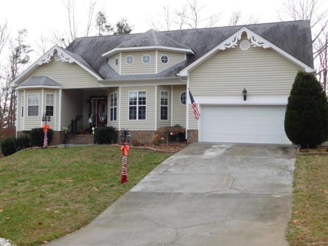 253 Southern Oaks Dr, Cleveland, TN 37323 (MLS #1274406) :: Denise Murphy with Keller Williams Realty