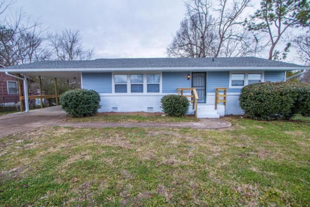 821 Woodmore Ln, Chattanooga, TN 37411 (MLS #1274440) :: The Robinson Team