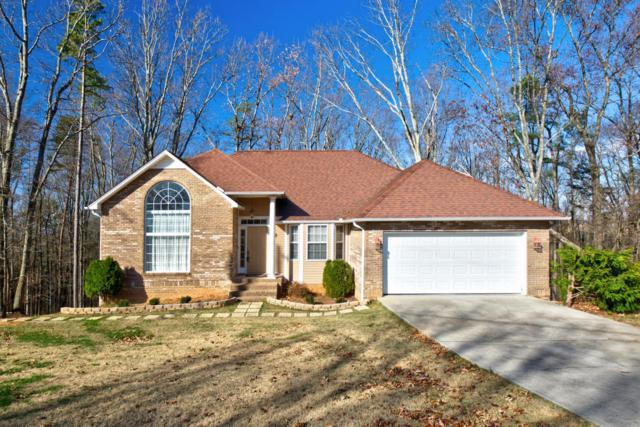 160 SE Alecia Ln, Cleveland, TN 37323 (MLS #1274448) :: Chattanooga Property Shop