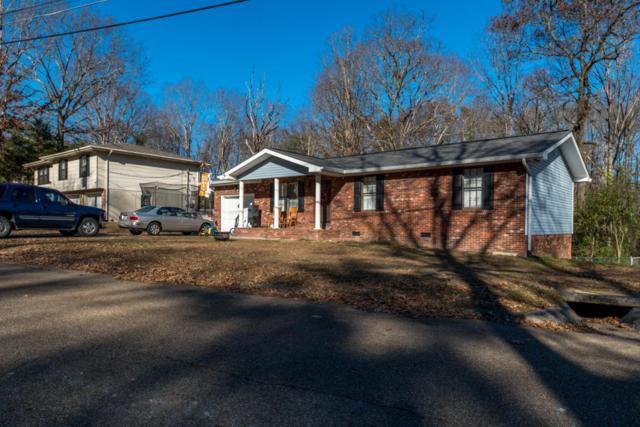 1425 N Winer Dr, Soddy Daisy, TN 37379 (MLS #1274460) :: Chattanooga Property Shop