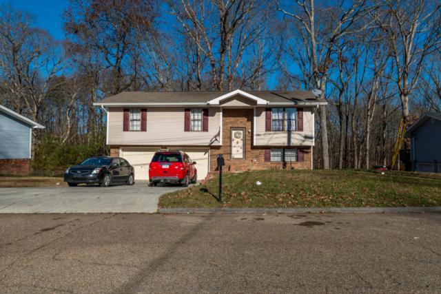1429 N Winer Dr, Soddy Daisy, TN 37379 (MLS #1274461) :: Chattanooga Property Shop