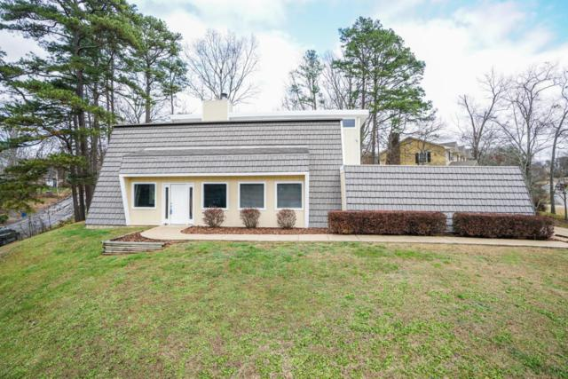 608 Hurricane Creek Rd, Chattanooga, TN 37421 (MLS #1274482) :: The Robinson Team