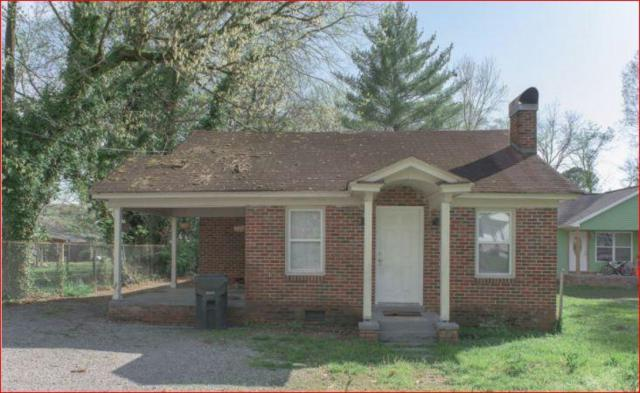4816 Tomahawk Tr, Chattanooga, TN 37411 (MLS #1274554) :: Denise Murphy with Keller Williams Realty