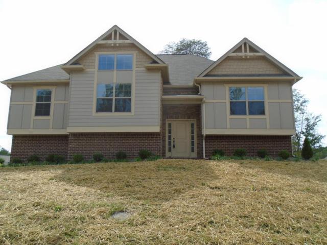 9353 Chirping Rd #156, Hixson, TN 37343 (MLS #1274563) :: Chattanooga Property Shop