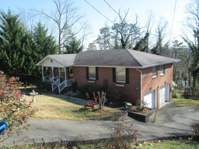 298 Alpine Dr, Rossville, GA 30741 (MLS #1274632) :: The Robinson Team