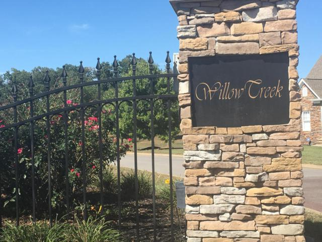 2a Willow Creek Cove, Cleveland, TN 37323 (MLS #1274636) :: The Mark Hite Team