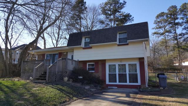 515 White Rd, Chattanooga, TN 37421 (MLS #1274700) :: The Robinson Team