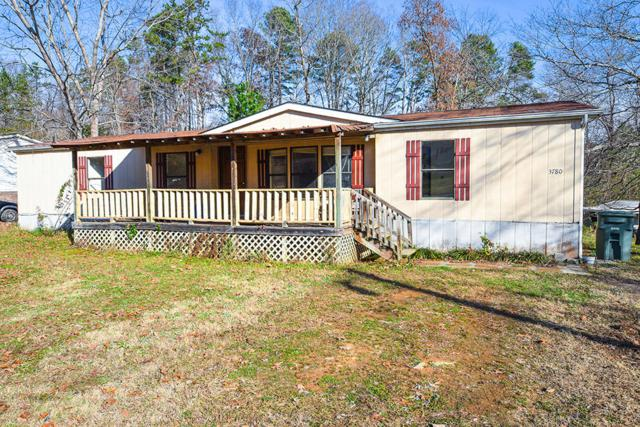 3780 SE Dixie Court Dr, Cleveland, TN 37323 (MLS #1274722) :: Denise Murphy with Keller Williams Realty