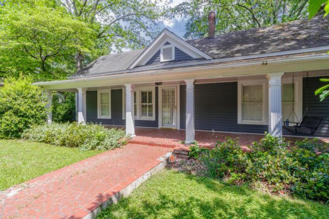 105 S Shaw St, Lafayette, GA 30728 (MLS #1274752) :: Chattanooga Property Shop