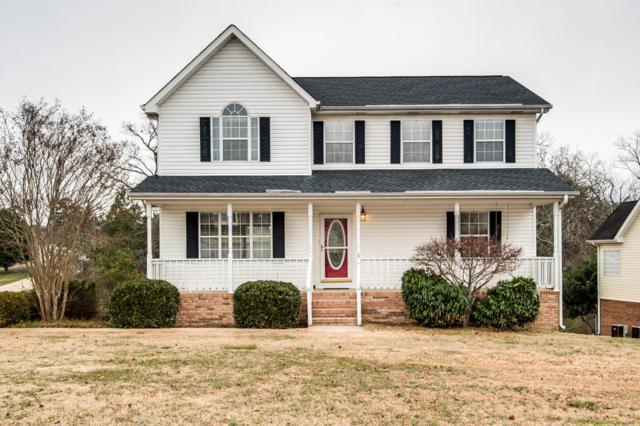 8702 River Cove Dr, Harrison, TN 37341 (MLS #1274791) :: Chattanooga Property Shop