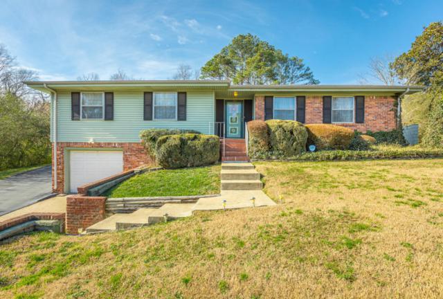 1919 Julian Ridge Rd, Chattanooga, TN 37421 (MLS #1274802) :: Chattanooga Property Shop