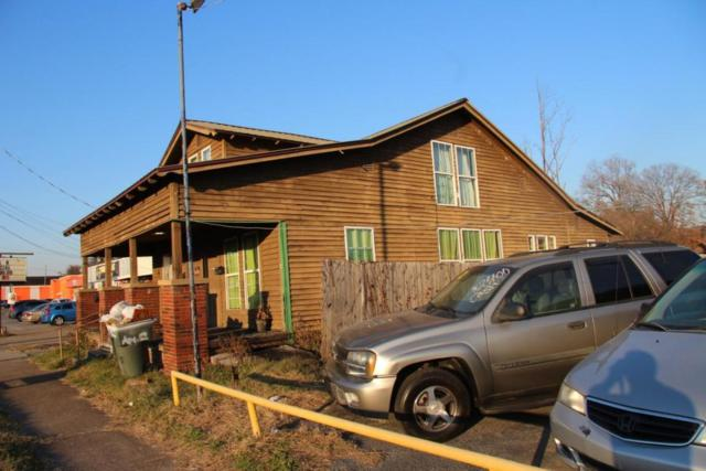 3714 Rossville Blvd, Chattanooga, TN 37407 (MLS #1274823) :: Chattanooga Property Shop