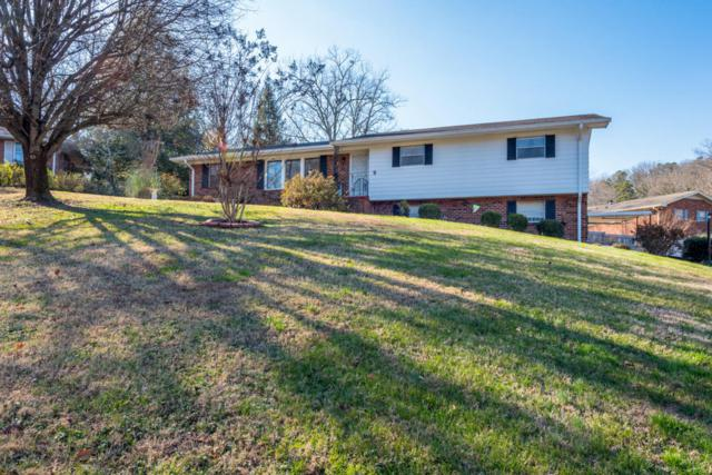 9 Montayne Dr, Rossville, GA 30741 (MLS #1274843) :: The Robinson Team