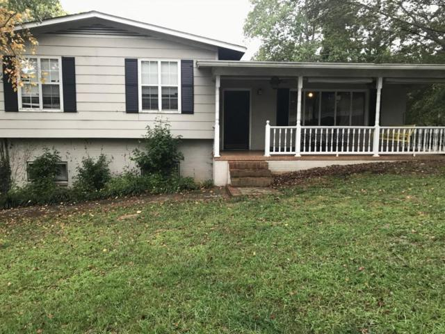 1 Alpine Dr, Lafayette, GA 30728 (MLS #1274900) :: Chattanooga Property Shop