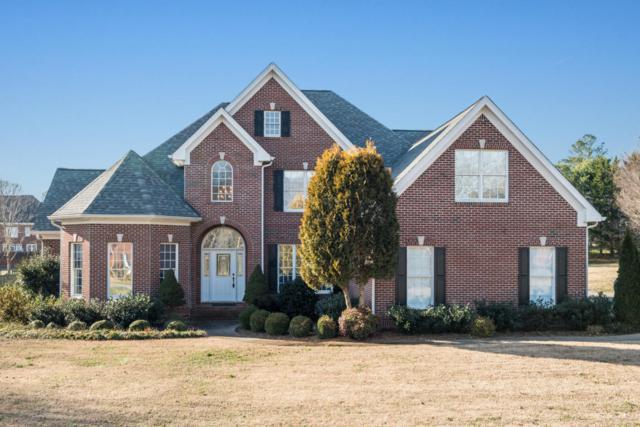 3716 Willow Oak Cir, Cleveland, TN 37312 (MLS #1274941) :: Chattanooga Property Shop