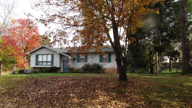 2519 Love Ln, Lakesite, TN 37379 (MLS #1275019) :: The Robinson Team