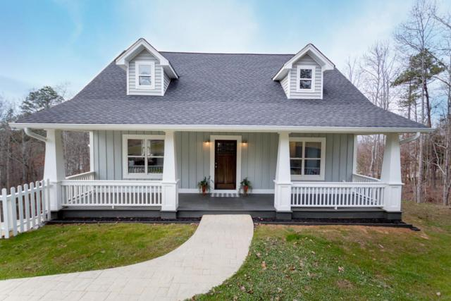 210 NW Mcclanahan Dr, Cleveland, TN 37312 (MLS #1275086) :: The Robinson Team