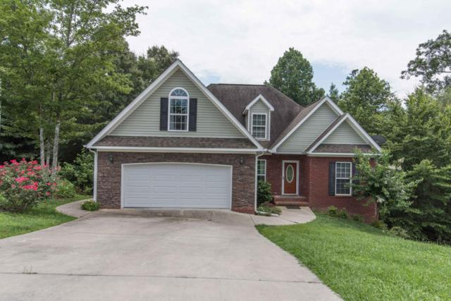 21 Duckett Dr, Flintstone, GA 30725 (MLS #1275087) :: The Robinson Team