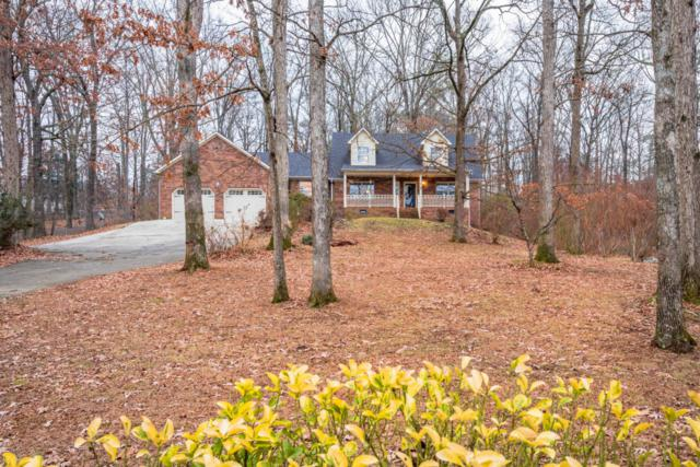 2019 Foxfire Rd, Cleveland, TN 37323 (MLS #1275090) :: Chattanooga Property Shop