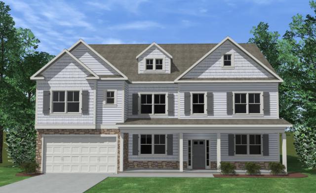 7485 Hollyhock Ln #288, Ooltewah, TN 37363 (MLS #1275108) :: Chattanooga Property Shop