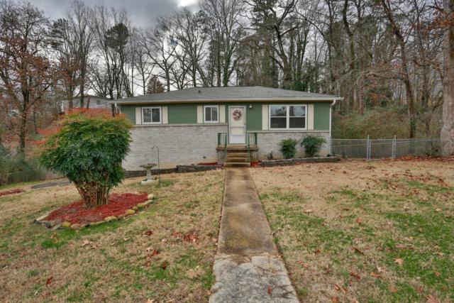 3262 Blackhawk Tr, Chattanooga, TN 37412 (MLS #1275132) :: The Mark Hite Team