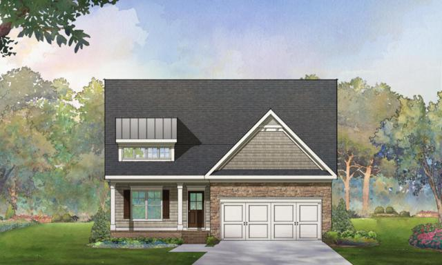 7629 Peppertree Dr, Ooltewah, TN 37363 (MLS #1275134) :: The Robinson Team