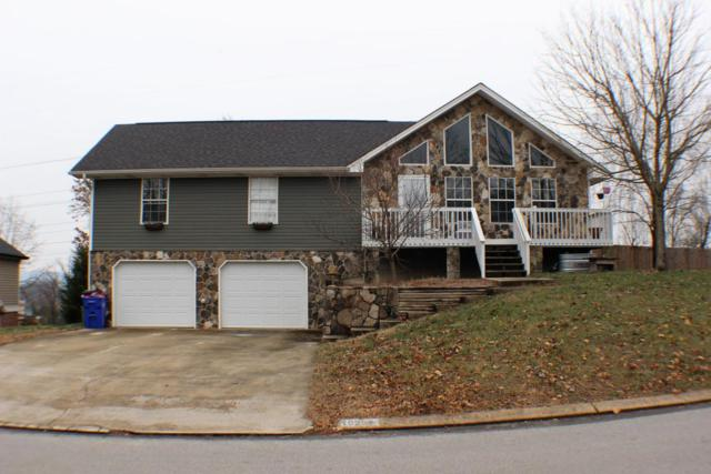 10258 Baker Boy Dr, Ooltewah, TN 37363 (MLS #1275261) :: The Mark Hite Team