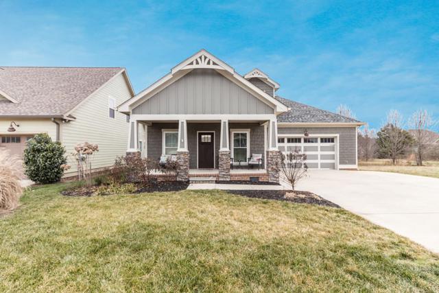 3658 Stickley Way, Apison, TN 37302 (MLS #1275266) :: Chattanooga Property Shop