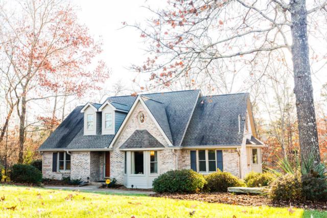 9500 Shadow Crossing Ln, Chattanooga, TN 37421 (MLS #1275267) :: Chattanooga Property Shop