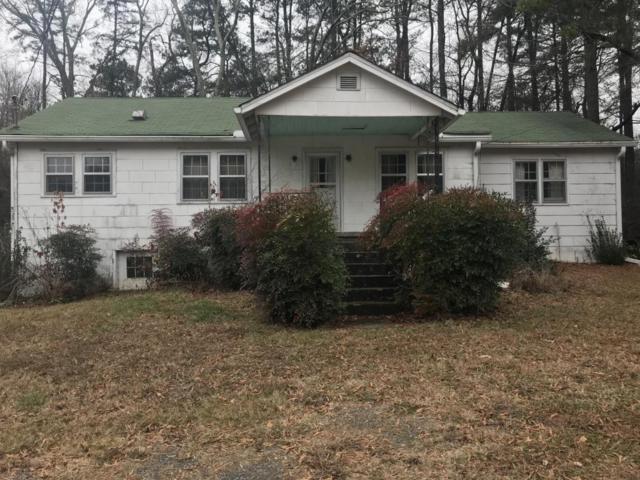 1636 Mission Ridge Rd, Rossville, GA 30741 (MLS #1275276) :: The Mark Hite Team