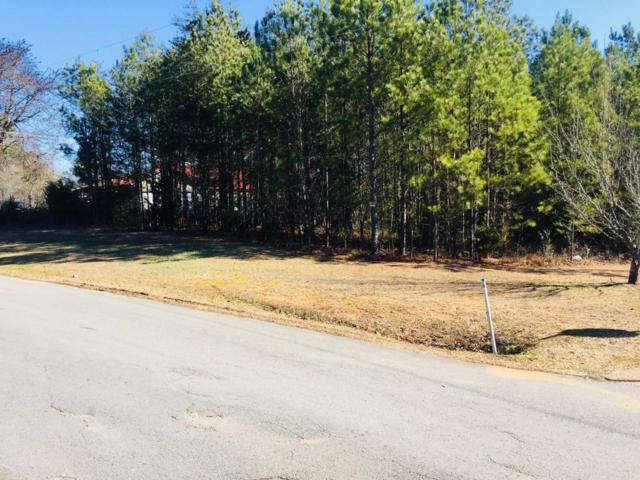 1 Willow Dr Lot 1, Lafayette, GA 30728 (MLS #1275286) :: Chattanooga Property Shop