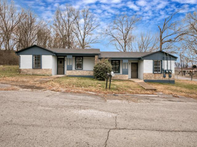 2368 Milne St, Chattanooga, TN 37406 (MLS #1275324) :: The Robinson Team