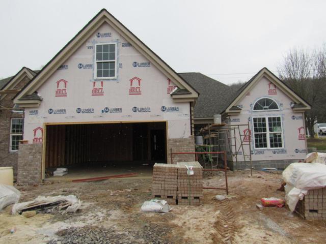 7104 Potomac River Dr Lot# 553, Hixson, TN 37343 (MLS #1275336) :: Chattanooga Property Shop