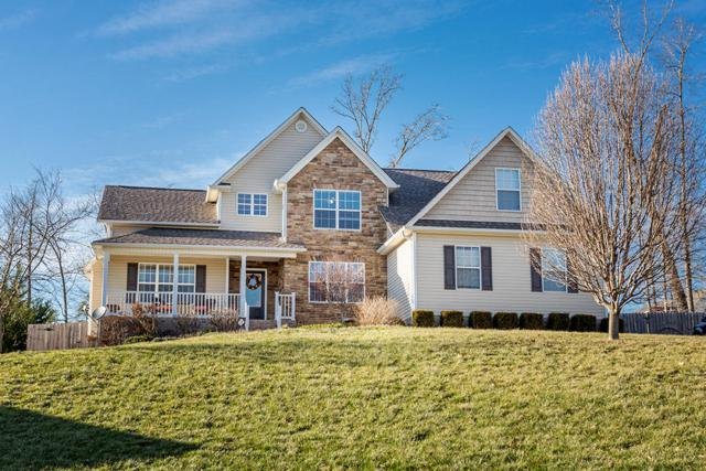 206 SE Orrie Moss Ct, Cleveland, TN 37323 (MLS #1275372) :: The Mark Hite Team