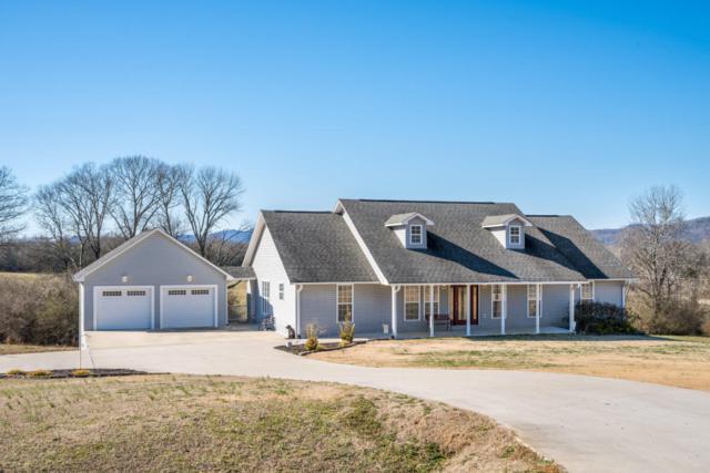 357 Peachtree Dr, Stevenson, AL 35772 (MLS #1275377) :: Chattanooga Property Shop