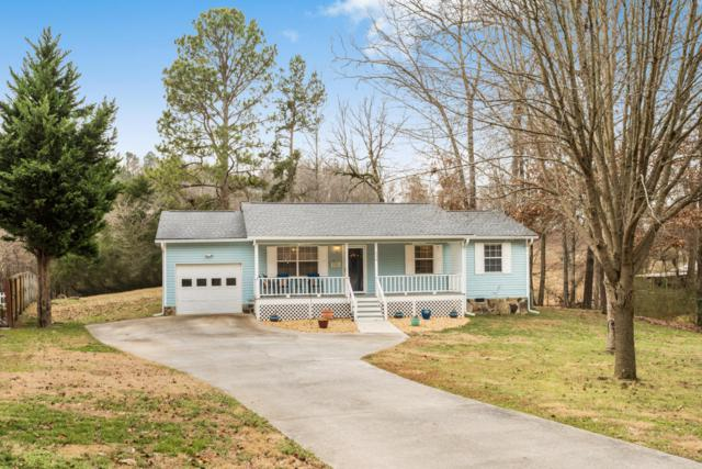 236 Crystal Spring Road, Cleveland, TN 37323 (MLS #1275380) :: The Mark Hite Team