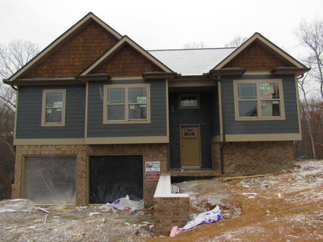 8245 Booth Bay Dr #179, Hixson, TN 37343 (MLS #1275383) :: Chattanooga Property Shop