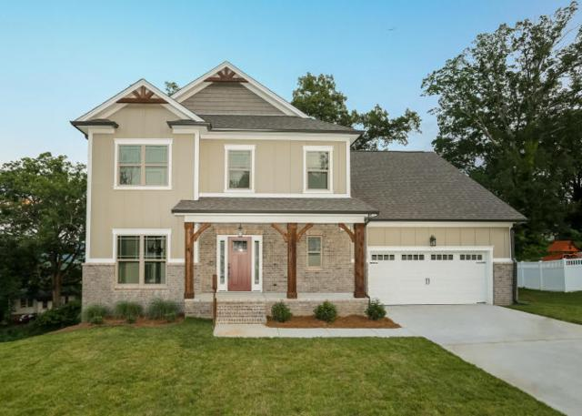 1394 Bridgeview Dr, Chattanooga, TN 37415 (MLS #1275390) :: The Robinson Team