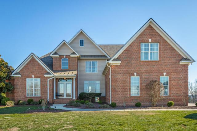 266 The Pointe Dr, Ringgold, GA 30736 (MLS #1275391) :: Chattanooga Property Shop