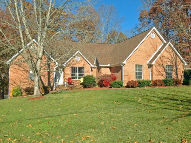 483 Casey Ln, Strawberry Plains, TN 37871 (MLS #1275437) :: Chattanooga Property Shop