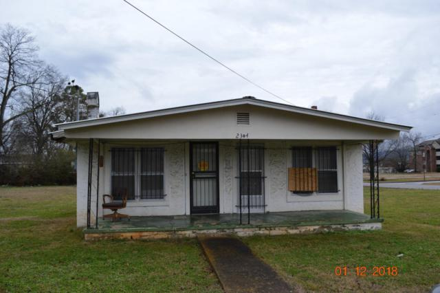 2304 E 19th St, Chattanooga, TN 37404 (MLS #1275454) :: Chattanooga Property Shop