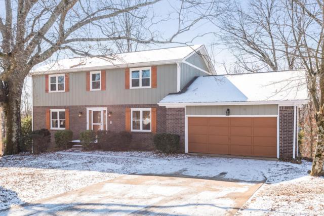 6439 Ridge Lake Rd, Hixson, TN 37343 (MLS #1275457) :: The Mark Hite Team