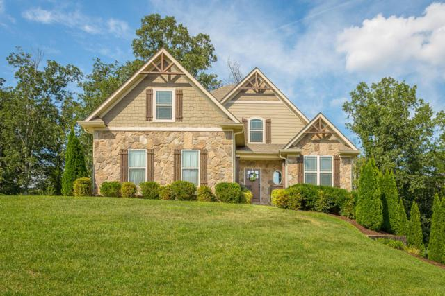 8092 Burgundy Cir, Chattanooga, TN 37421 (MLS #1275461) :: The Mark Hite Team