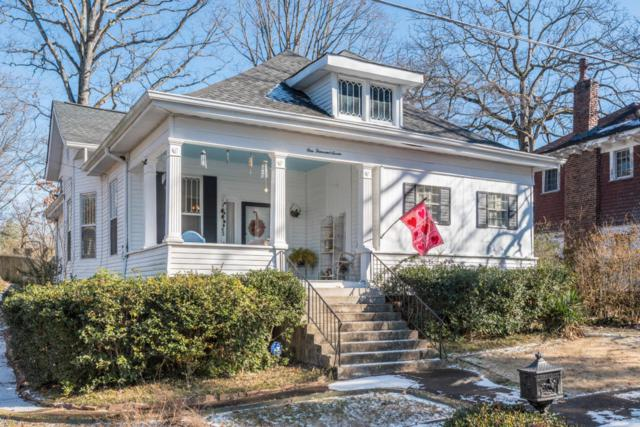 1007 Endicott St, Chattanooga, TN 37405 (MLS #1275468) :: Denise Murphy with Keller Williams Realty