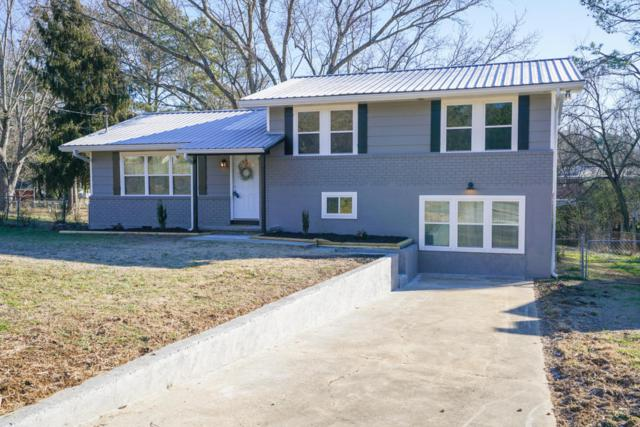 964 W Circle Dr, Rossville, GA 30741 (MLS #1275483) :: Chattanooga Property Shop