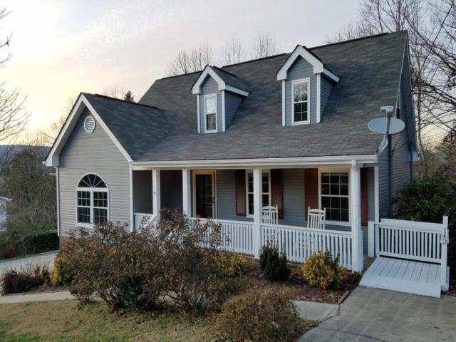 142 Valley Breeze Tr, Rossville, GA 30741 (MLS #1275484) :: Chattanooga Property Shop