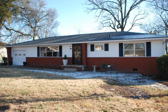 608 Highview Dr, Chattanooga, TN 37415 (MLS #1275501) :: The Robinson Team